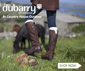 Dubarry at Country House Outdoor