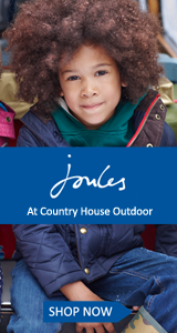 Joules Childrenswear at Country House Outdoor